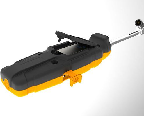 iTire-3 - product design